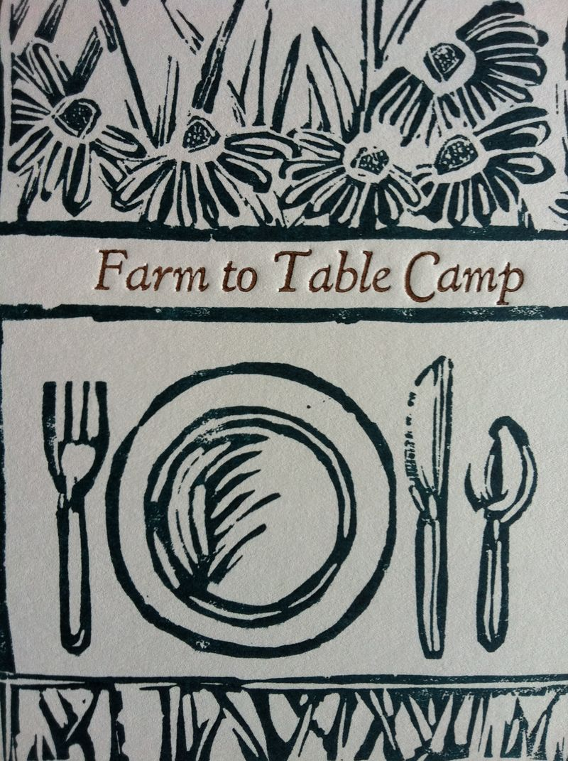 Farm to table 005